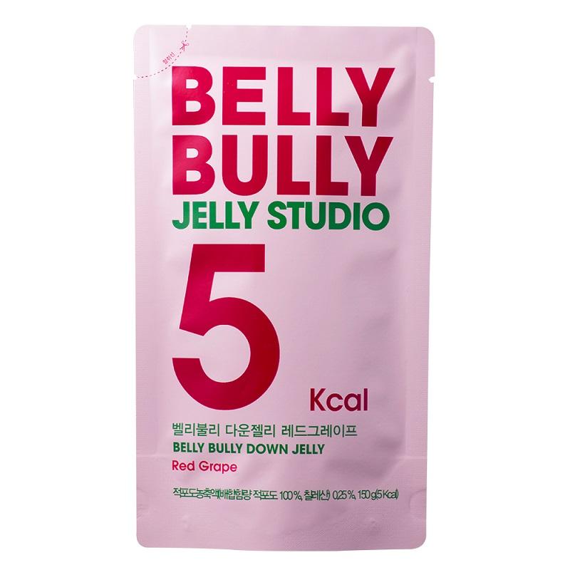 BELLY BULLY低卡果汁o者喱-提子10S