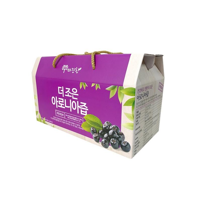 HWANGTO野櫻梅汁 70MLX30S