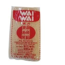 WAI WAI泰國銀絲米粉 500G