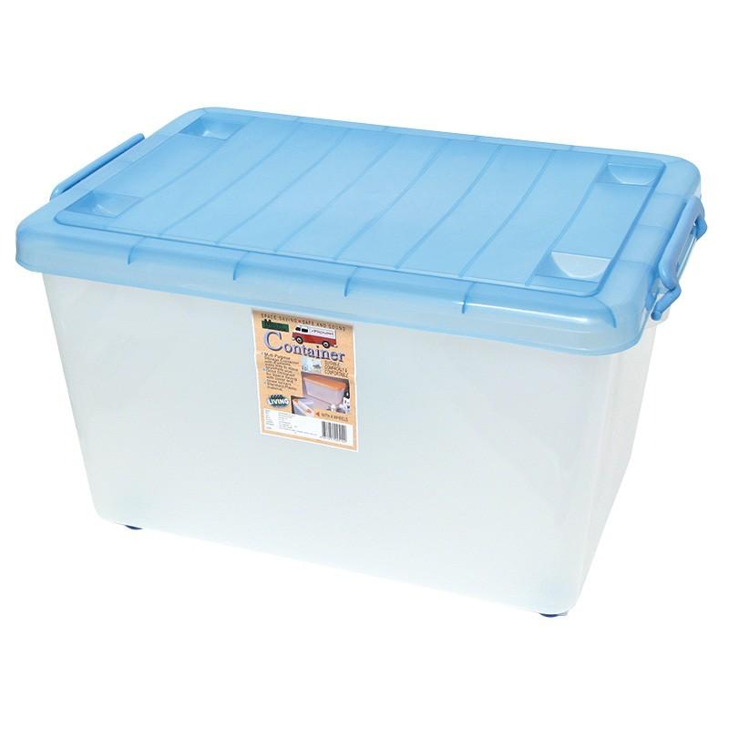 MICRON泰國製膠箱 5L