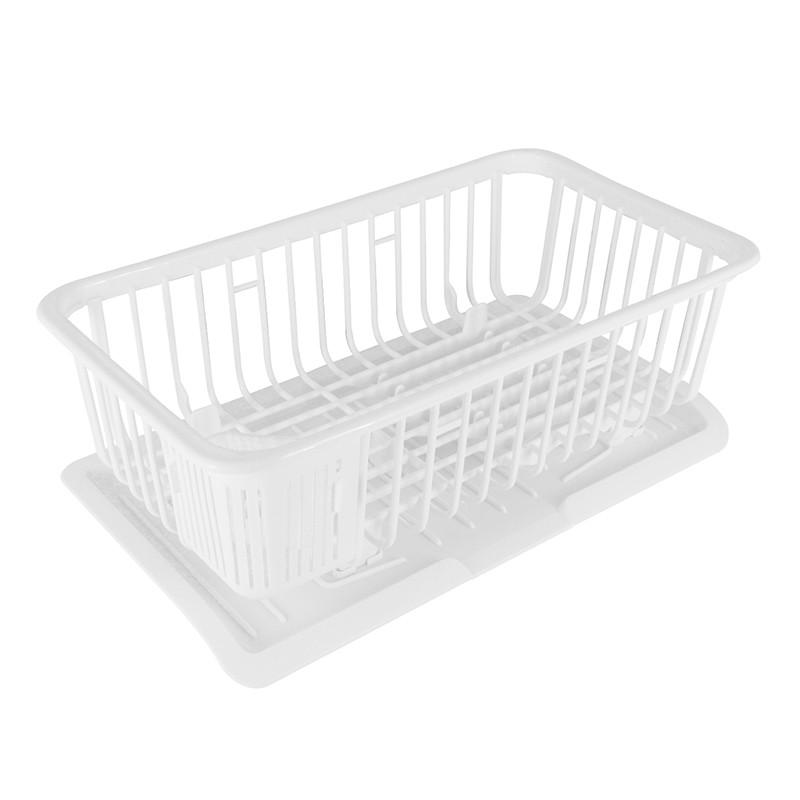 MICRON碗碟隔水盆 (白)