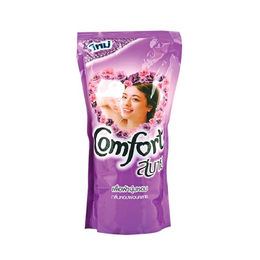 COMFORT衣物柔順劑 - 紫