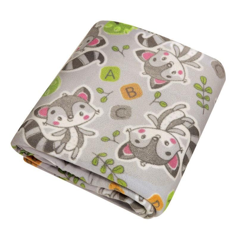 KATO泰國製印花毛氈