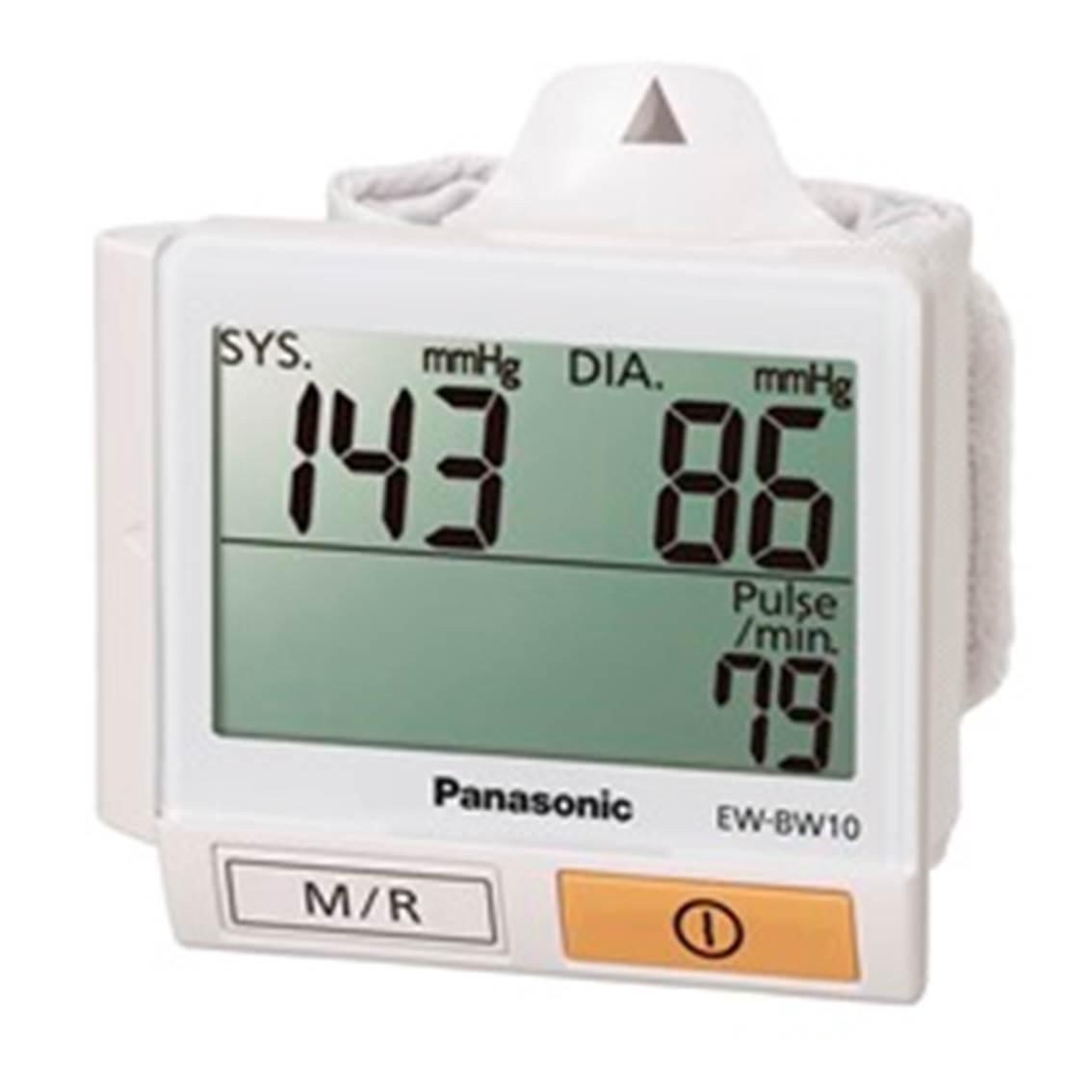 樂聲手腕式電子血壓計
