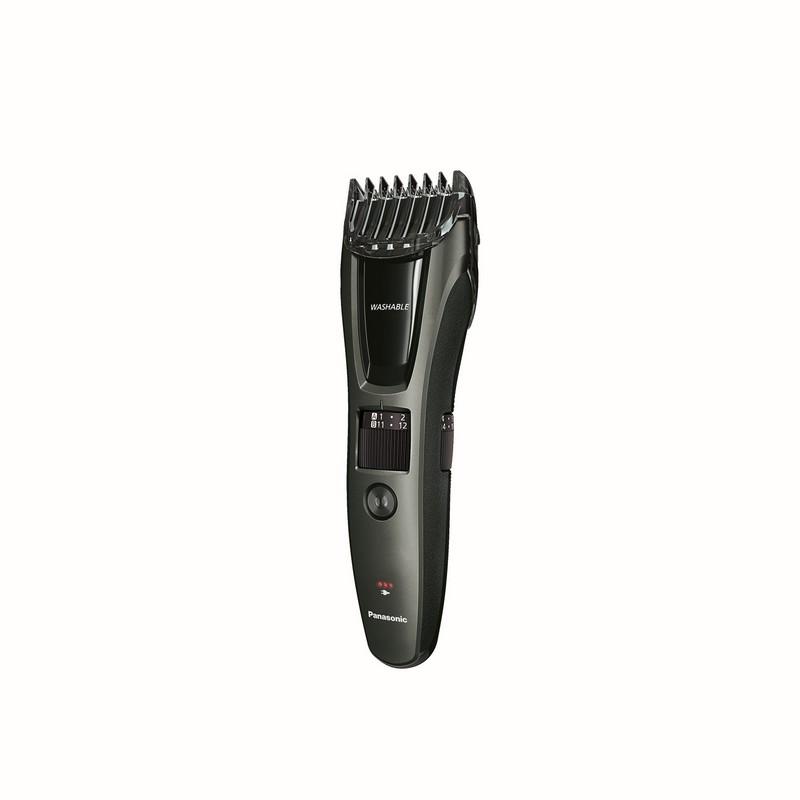 樂聲牌理髮器(可修鬍鬚)