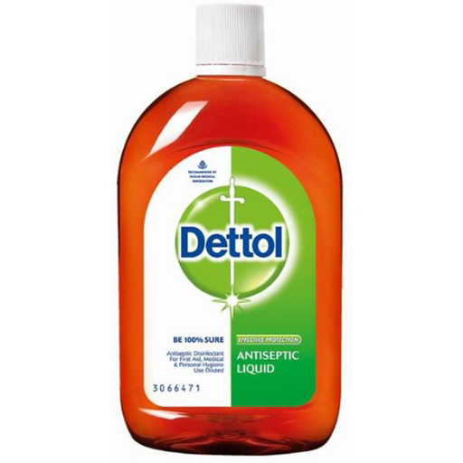 DETTOL消毒清潔劑