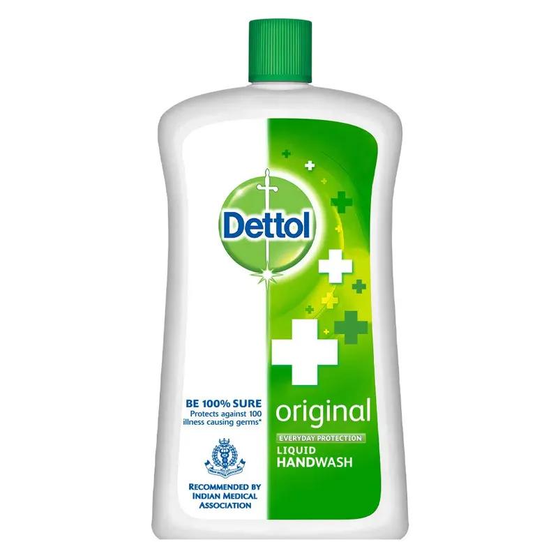 DETTOL原味殺菌洗手液