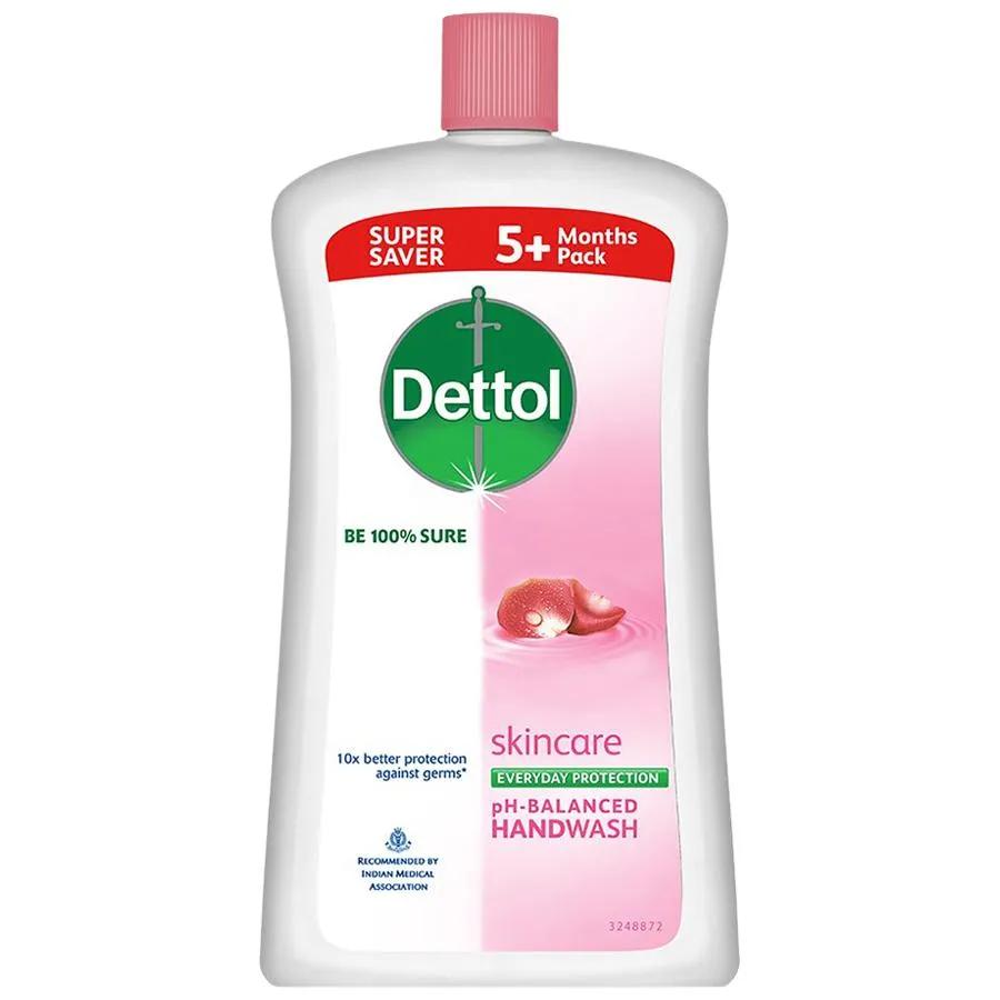 DETTOL滋潤殺菌洗手液
