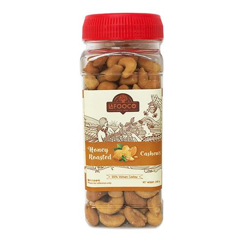 LAFOOCO蜂蜜味焗腰果