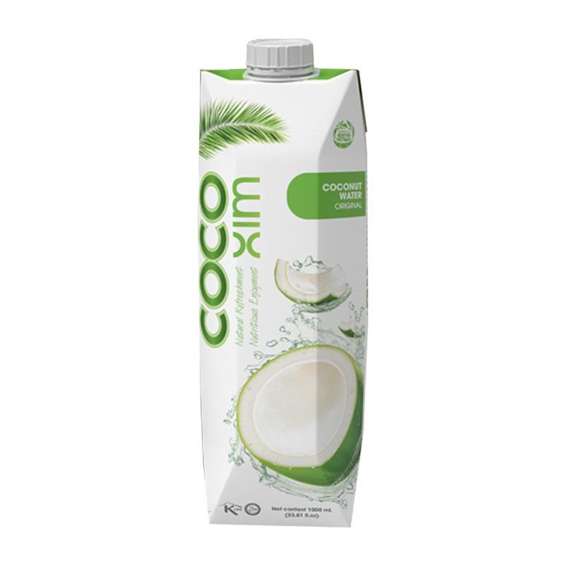COCOXIM椰子水1L
