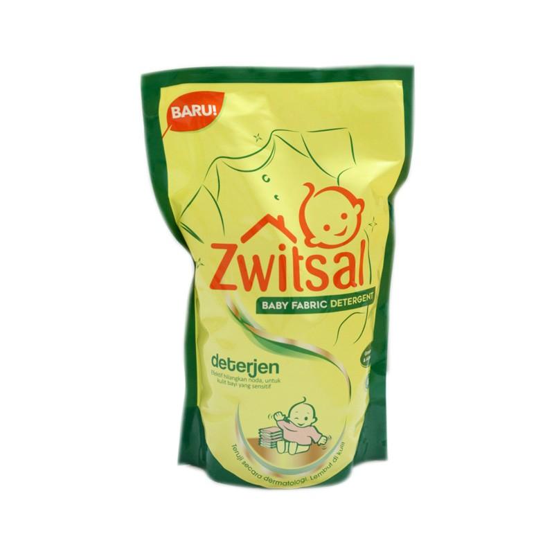 ZWITSAL嬰兒衣物清潔劑750毫升