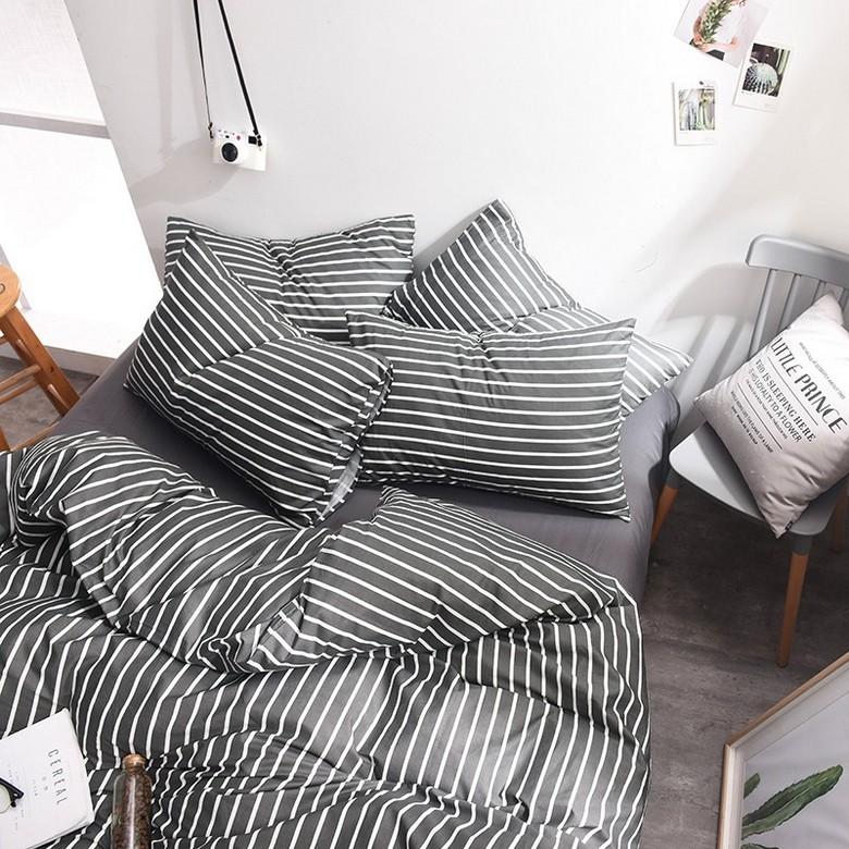 Aisuru1960 針全棉寢具套裝夜華(雙人)