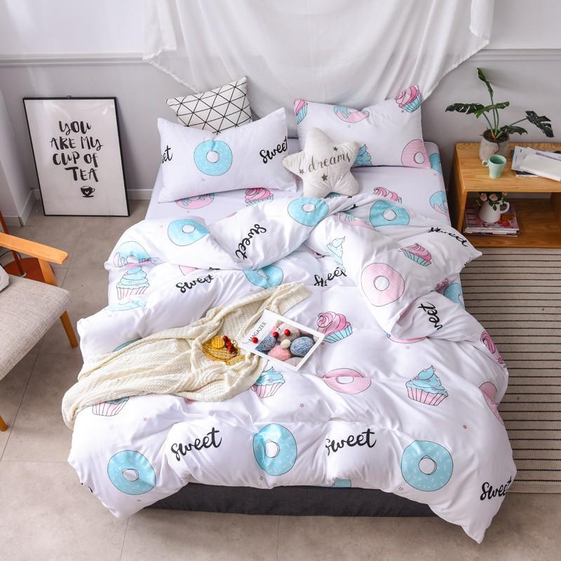 Aisuru1560針北歐款磨毛套裝甜甜圈-加大 *供應商直送 限門市自取