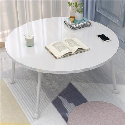 MR多功能床上可摺疊電腦桌茶機MR-A188-01白色