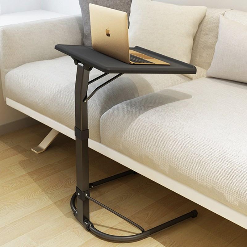 MR創意可升降折疊電腦桌MR-5170黑色