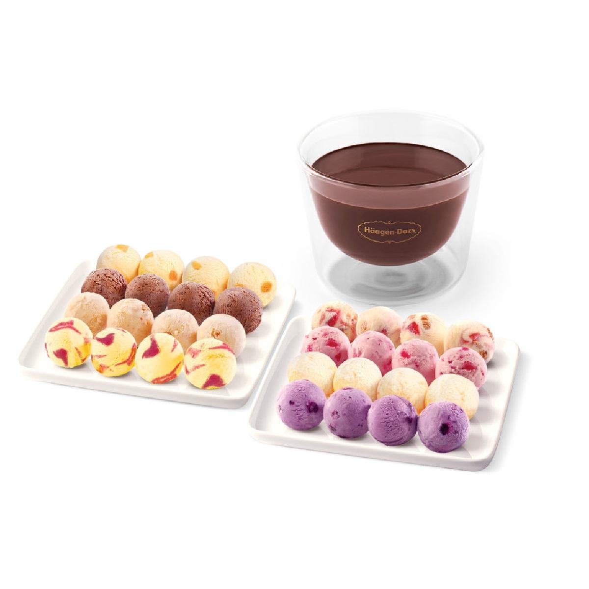 Häagen-Dazs™補充套裝